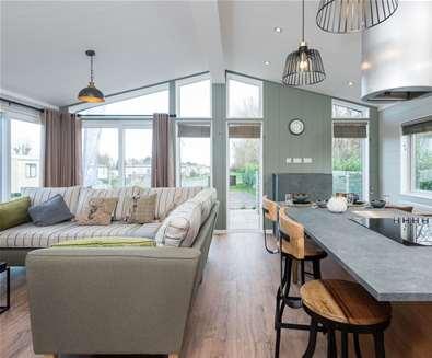 Marsh View Lodges Aldeburgh