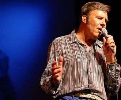 Marty Wilde & The..