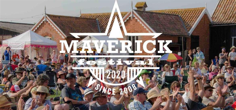 Win a full Americana Experience at The Maverick Festival!