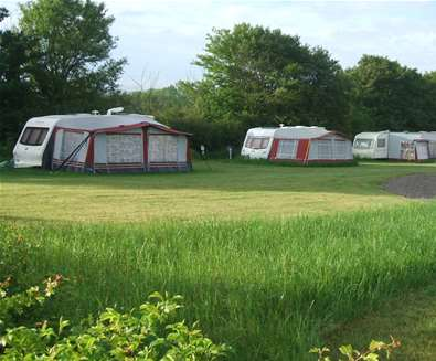 Mill Hill Farm Caravan and Camping