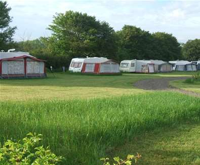 WTS - Mill Hill Farm - Campsite