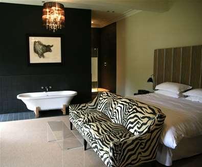 WTS - Milsoms Kesgrave Hall - Bedroom