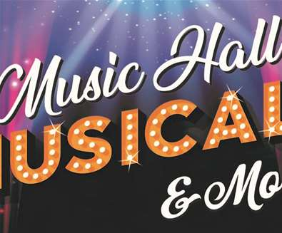 Music Hall, Musicals &..