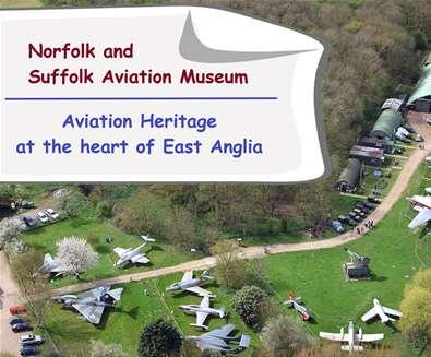 Norfolk and Suffolk Aviation Mu..