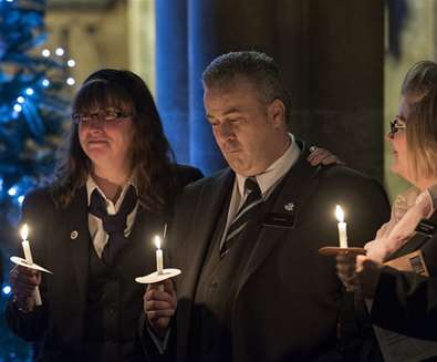 Lowestoft Carol Service to help the community 'remember together' this Christmas