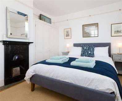 WTS - Heritage Hideaways - Number 6 bedroom