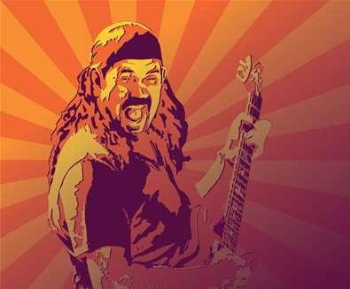 Oye Santana at The..