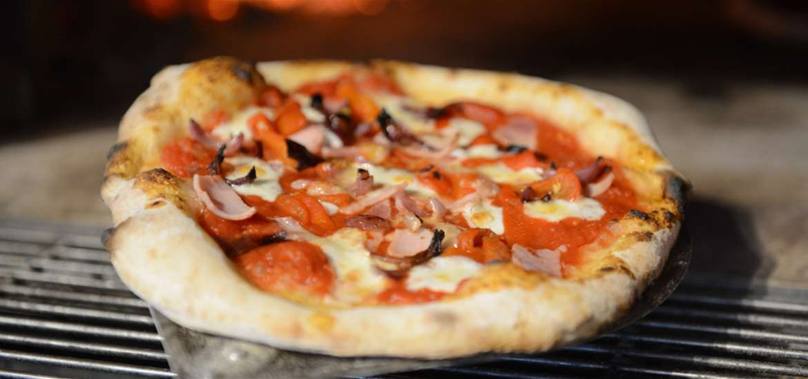 FD OakFired Pizzas in Beccles