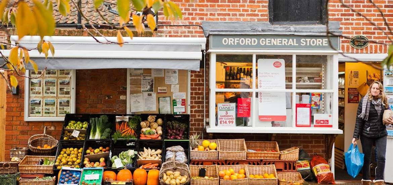 Orford Village Stores
