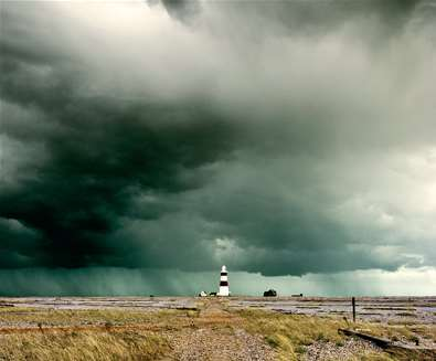 Orford Lighthouse - Jim Skea