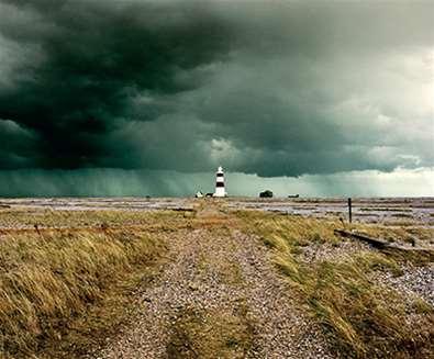 Orford Lighthouse - (c) Jim Skea