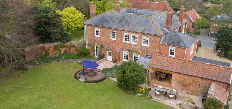 WTS Original Cottages Suffolk Coast