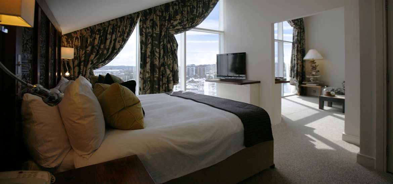 WTS - Salthouse Harbour Hotel - Penthouse Suite