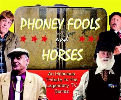 Phoney Fools & Horses
