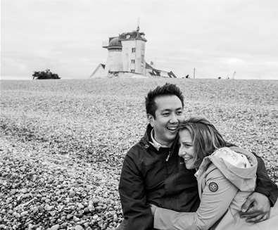 Romance on the Coast