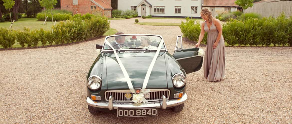 Photography by Emily Fae - Open Top Touring Wedding suppliers on the Suffolk Coast