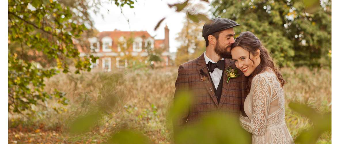 Photography by Emily Fae Weddings on the Suffolk Coast
