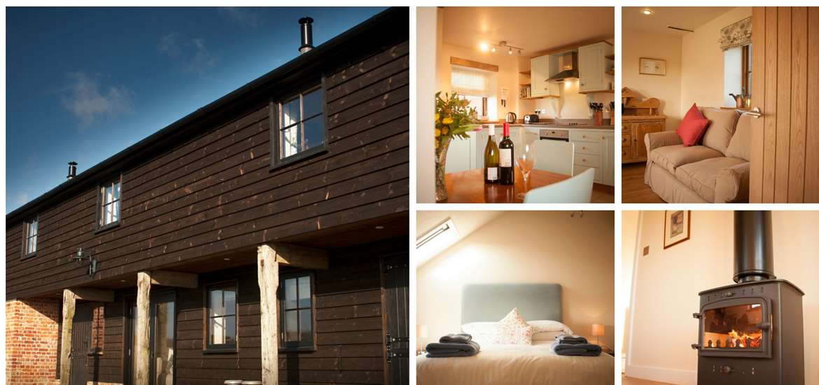 Heritage Hideaways - Collage - Accommodation
