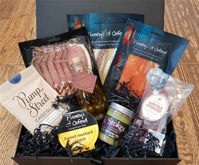 FD - Pinneys - Suffolk Hamper