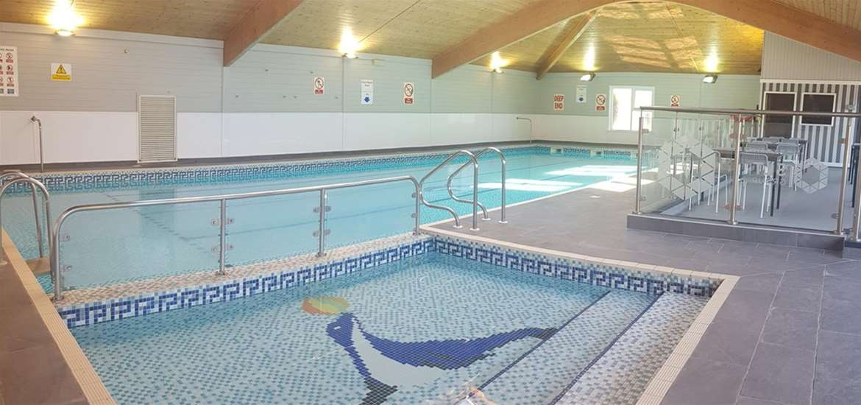 WTS - Broadlands Park - Swimming Pool