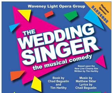 The Wedding Singer, the..