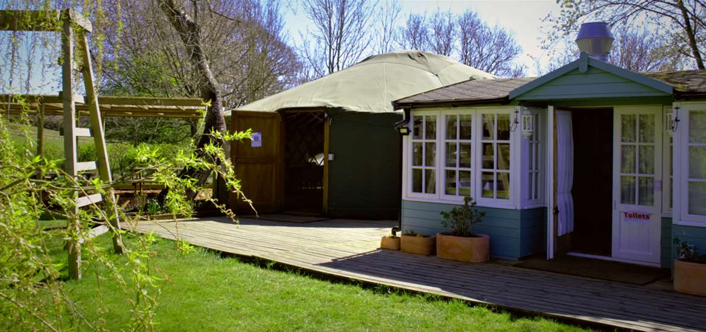 Potton Hall Spa Suffolk Coast