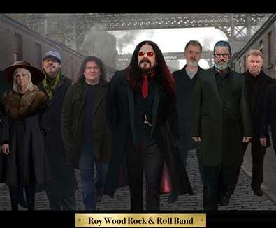 Roy Wood's Rock &..