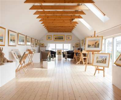 RAW SUFFOLK - Suffolk Galleries - Ferini Art Gallery
