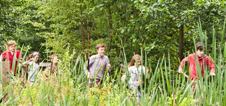 Children in Rendlesham Forest - (c) Emily Fae Photography