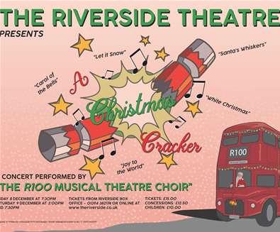 Riverside 100 Musical Theatre Choir