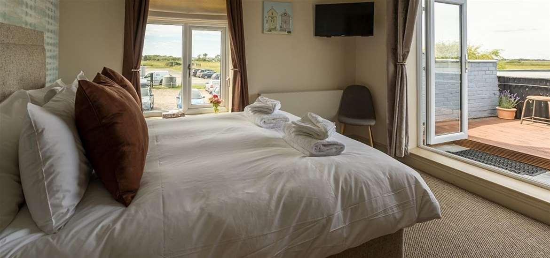 WTS - The Sail Loft - Bedroom 2