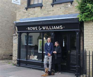 Rowe & Williams Gallery