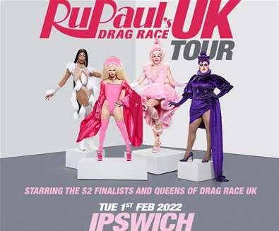 RuPaul's Drag Race UK:..