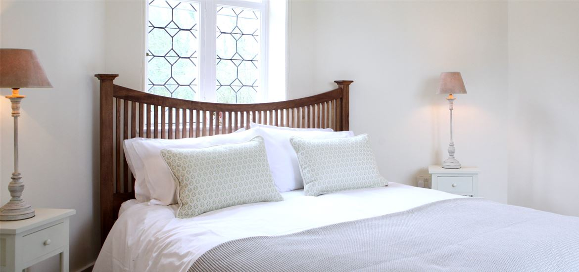 Suffolk Cottage Holidays - Accommodation - Bedroom