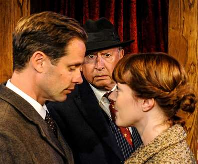 Summer Theatre - Hobson's Choice at Southwold Arts Centre