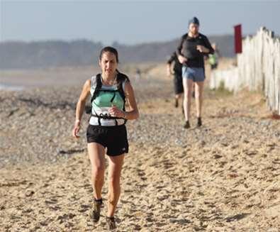 Endurancelife Suffolk