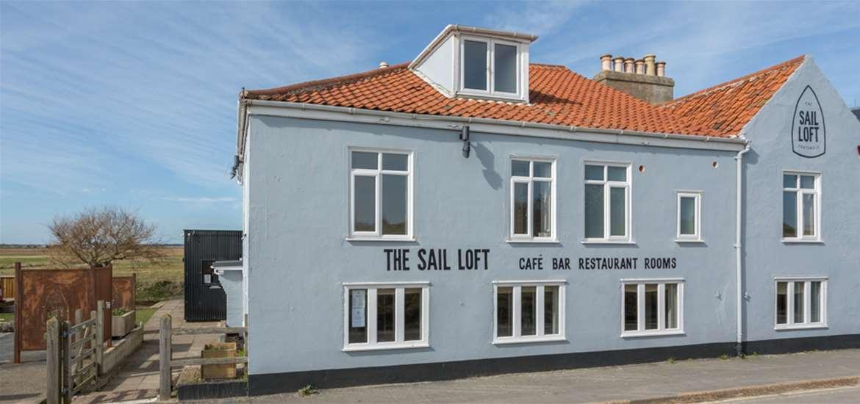 WTS - The Sail Loft - Exterior