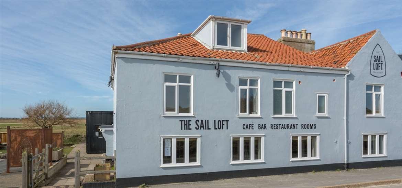 FD - The Sail Loft - Exterior