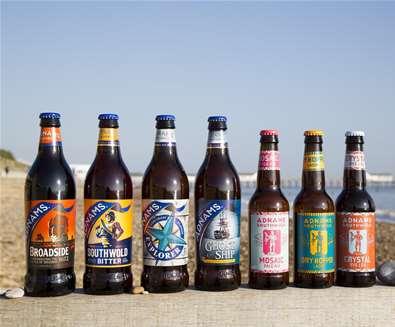 FD - Adnams - Beers