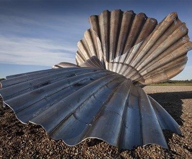 Maggi Hambling: Suffolk's Global Artist