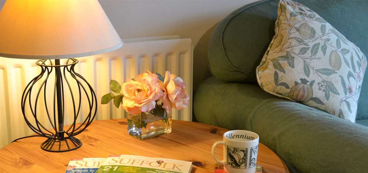 WTS School Farm Cottages Relaxing Halesworth