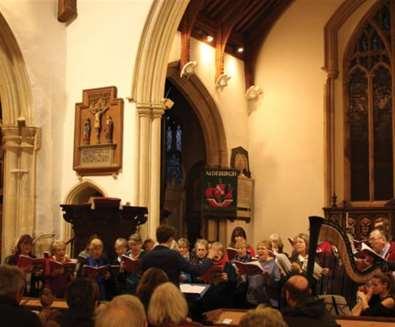 Scratch Choir: A Ceremony..