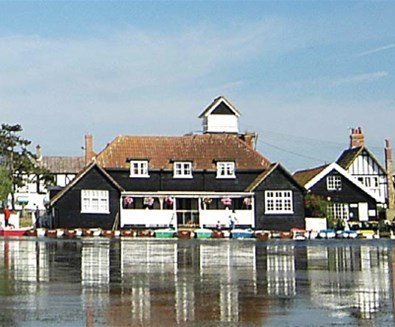Feature Walk: Thorpeness