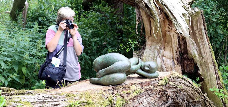 TTDA - Waveney & Blyth Arts - Sculpture Trail