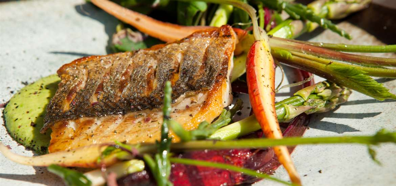Freshest Fish & Seafood on the Suffolk coast