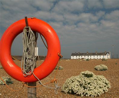 Suffolk Coast & Heaths Area of Outstanding Natural Beauty (AONB)