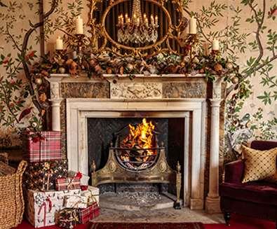 Book a last-minute Christmas break!