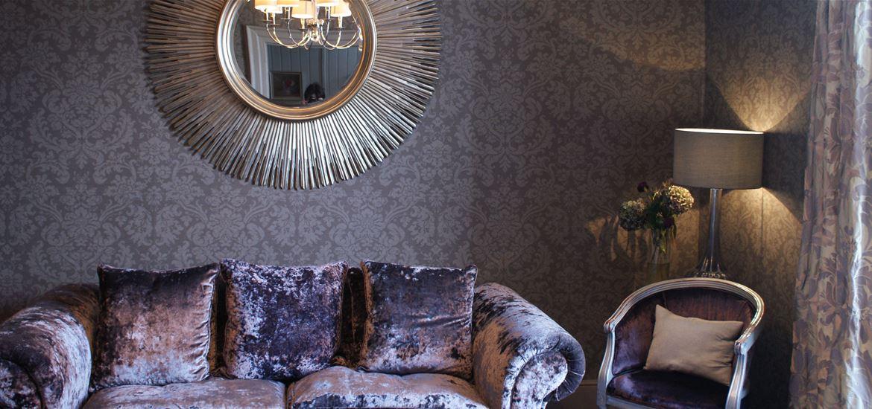 Saltgate House Sitting Room