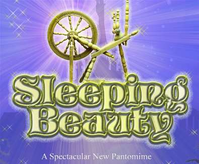 Sleeping Beauty Panto at Spa Pavilion, Felixstowe