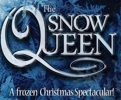 The Snow Queen - a frozen Christmas Spectacular